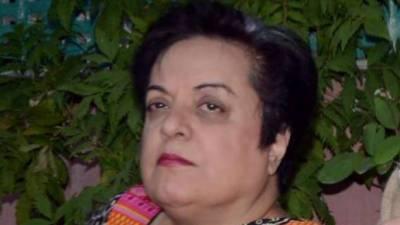 طالبات کے ساتھ جنسی ہراسانی کے واقعے پر سکول انتظامیہ نے استاد سمیت چار افراد کو ملازمت سے برطرف کردیا , ڈاکٹر شیریں مزاری کا نوٹس