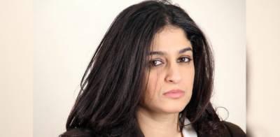 کینسر میری زندگی کا اختتام نہیں : نادیہ جمیل