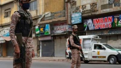 محکمہ داخلہ سندھ نے لاک ڈاؤن میں 15جولائی تک توسیع کر دی