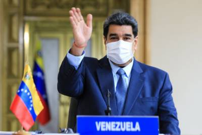 وینزویلا کے پارلیمانی انتخابات رواں سال 6 دسمبر کو منعقد کرانے کا اعلان