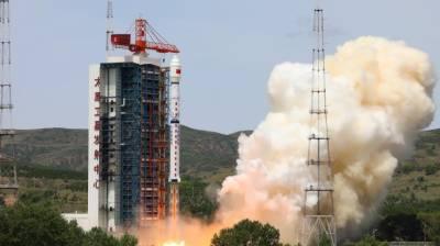 چین ، اعلی یزولوشن کی حامل جدید ریموٹ سینسنگ سیٹلائٹ زمین کے مدار پر روانہ