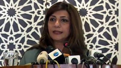 پاکستان نے گلگت بلتستان میں انتخابات کے بارے میں بھارتی وزارت خارجہ کے ترجمان کے بیان کو یکسر مسترد کردیا