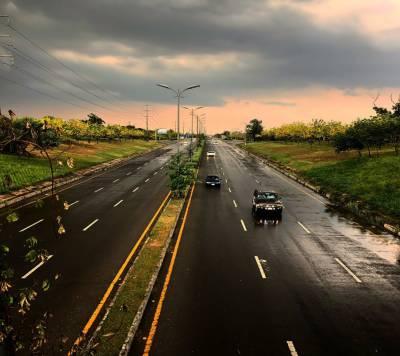 مون سون: ملک کے بیشتر علاقوں میں بارش کا امکان:محکمہ موسمیات