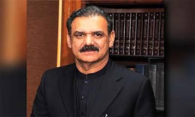 ہوشاب آواران شاہراہ، ایم ایٹ پر کام کا آغاز اولین ترجیح ہے:عاصم سلیم باجوہ