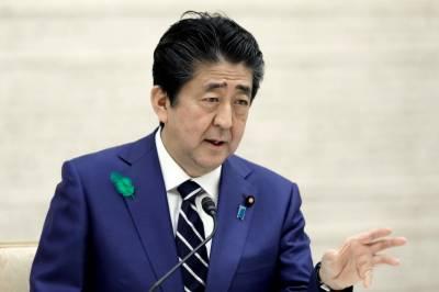 ہنگامی حالت دوبارہ نافذ کرنے کی کوئی ضرورت نہیں، جاپانی وزیراعظم