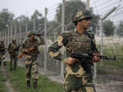 بھارتی فوج کی ایل او سی پر بلا اشتعال فائرنگ، 5 شہری زخمی
