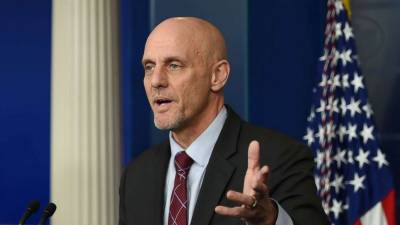 ویکسین کی دستیابی کے لیے کوئی بھی ٹائم لائن واضح نہیں :ڈاکٹر سٹیفن ہاہن