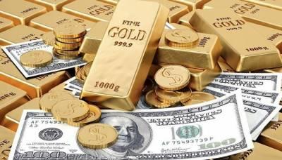 اسٹاک ایکسچینج میں کاروبار کا مسلسل 7واں مثبت دن، ڈالر اور سونا مہنگا ہوگیا