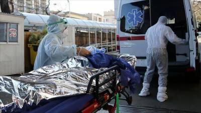 ہر دس منٹ میں ایران میں کرونا کا ایک مریض فوت ہو رہا ہے:صدارتی مشیر