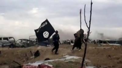 سوئٹزر لینڈ میں داعش سے تعلق کے الزام میں دو افراد پر فردِ جرم عائد