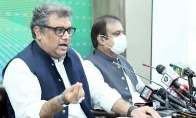 وفاقی حکومت نے سندھ حکومت کی جے آئی ٹی رپورٹ کو نامکمل قرار دے دیا
