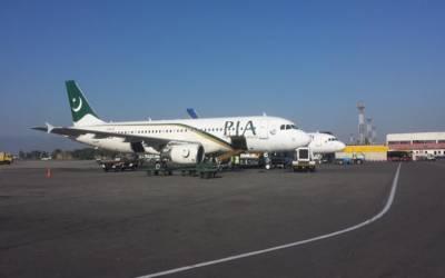 سی اے اے: قومی ایئر لائن کے 34 پائلٹس کے لائسنس معطل