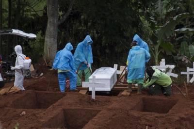 دنیا بھرمیں کورونا سے متاثرہ افراد کی تعداد1 کروڑ19 لاکھ سے تجاوزکرگئی