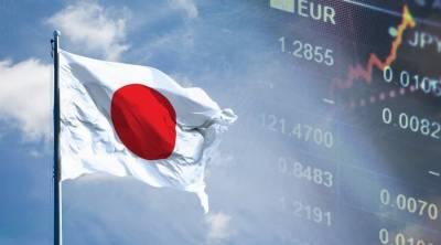 جاپانی سٹاک مارکیٹ مندی پر بند