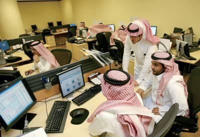 سعودی عرب میں روزگار کے مواقع بڑھنے کا امکان