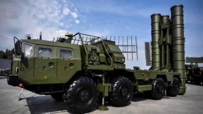 ترکی کا امریکی ساختہ لڑاکا جیٹ پر روسی ساختہ ایس-400 فضائی دفاعی نظام کا تجربہ