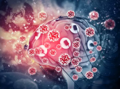 کرونا وائرس سے دماغی مسائل سوچ سے بھی زیادہ عام ہوسکتے ہیں: تحقیق