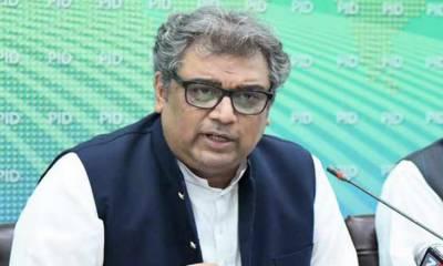 عزیر بلوچ جے آئی ٹی پر ملکی ادارے جلد سیریس ایکشن لیں گے:وفاقی وزیرعلی زیدی