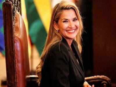 برازیل کے بعد بولیویا کی صدر بھی کورونا وائرس میں مبتلا