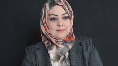 عراق: دیالی صوبے کی خاتون رکن پارلیمنٹ کرونا سے جاں بحق