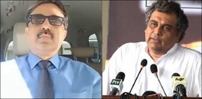 علی زیدی نے عزیر بلوچ کے دوست حبیب جان کی دھماکا خیز ویڈیو جاری کر دی