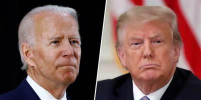 ڈیموکریٹ امیدوارجوبائیڈن کے امریکا میں کوئی محفوظ نہیں ہوگا، ٹرمپ