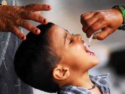 کرونا وائرس کی وجہ سے تعطل کا شکار انسداد پولیو مہم دوبارہ شروع کرنے کا فیصلہ