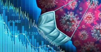 کورونا وائرس نے دنیا کی معیشت کو تباہ کر دیا، رپورٹ