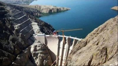 وزیرا عظم عمران خان آئندہ ہفتے دیا مربھاشا ڈیم پراجیکٹ کا دورہ کریں گے