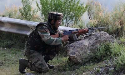 بھارتی فوج کی لائن آف کنٹرول پربلا اشتعال فائرنگ ،5 شہری زخمی
