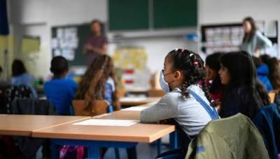 کوروناکے باعث تعلیم سے محروم ہونے والے 97 لاکھ بچے دوبارہ سکول نہیں جاسکیں گے،سیو دی چلڈرن