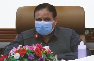 محکمانہ اصلاحات سے کرپشن اورروایتی بوسیدہ نظام کو جڑ سے اکھاڑ پھینکیں گے: وزیراعلیٰ پنجاب