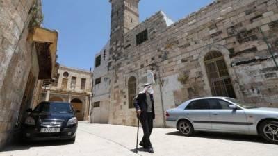 فلسطین میں لاک ڈاون ، سفری پابندیاں سخت
