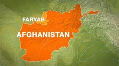 افغانستان، عسکریت پسندوں کا مسجد پر حملہ،4 نمازی ہلاک