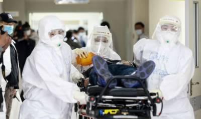 منگولیا میں طاعون کی بیماری سے 15سال کا لڑکا ہلاک