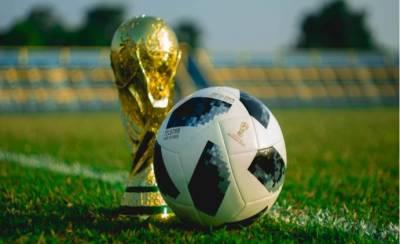فیفا نے ورلڈکپ 2022 کا شیڈول جاری کردیا