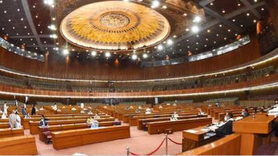 جنوبی ایشیا کے ملکوں کیساتھ تعلقات کو بہتر بنانا خارجہ پالیسی کی ترجیح ہے،پاکستان