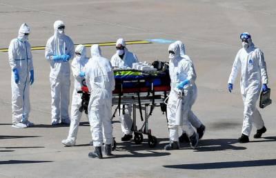 کورونا وائرس:دنیا میں 6 لاکھ سے زائد اموات
