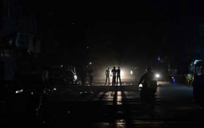 کے الیکٹرک کی اندھیر نگری، کراچی کے مختلف علاقوں میں لوڈ شیڈنگ کا سلسلہ جاری
