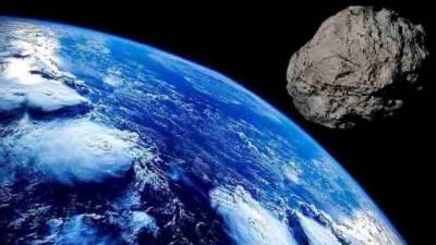 لندن آئی جتنا سیارچہ 24 جولائی کو زمین کے قریب سے گزرے گا