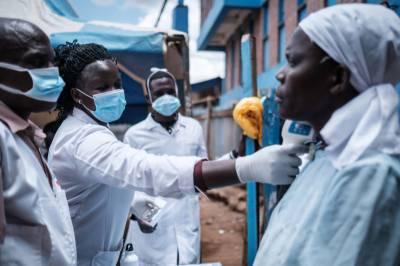 کوروناوائرس : جنوبی افریقہ متاثرہ ممالک کی فہرست میں پانچویں نمبرپر آگیا
