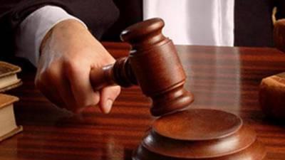 احتساب عدالت کی ڈاکٹرعاصم کو ملک سے باہرجانے کی اجازت