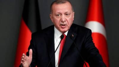 ایردوآن نے عوامی مقبولیت کھو دی، انتقامی سیاست پر چل رہے ،امریکی اخبار