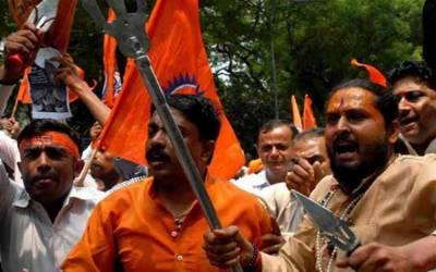 بھارت میں موجود دہشتگرد عناصر سے پڑوسی ممالک کو خطرہ ہے: رپورٹ اقوام متحدہ