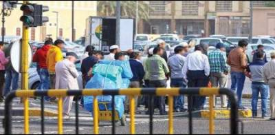 کویتی حکومت کا غیر ملکی افراد کی سہولت کیلئے اہم اقدام