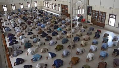 پاکستان میں آج عیدالاضحیٰ مذہبی جوش وجذبے سے منائی جارہی ہے