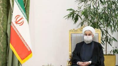 کرنسی کی قیمت نہیں، پیاروں کی اموات سب سے بڑا مسئلہ ہیں' ایرانی ڈاکٹروں کا صدر کو پیغام
