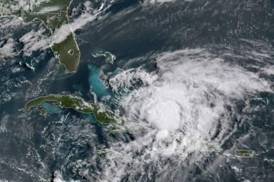 امریکی ریاست فلوریڈا میں طوفان، ایمرجنسی نافذ