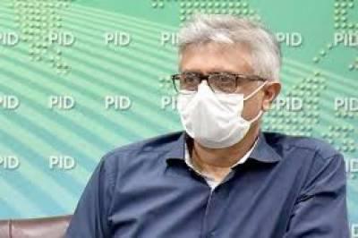 ڈاکٹر فیصل سلطان وزیراعظم عمران خان کےمعاون صحت اور وفاقی وزیر صحت مقرر