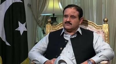 وطن عزیز پر اپنی قیمتی جانیں نچھاور کرنے والے پولیس شہداء قوم کے ہیرو ہیں:وزیراعلیٰ پنجاب